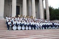 парад 2008 независимости дня америки s Стоковые Фотографии RF