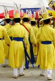 парад Стоковые Фото
