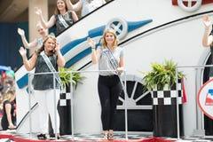Парад 2018 Indy 500 Стоковая Фотография