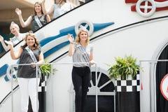 Парад 2018 Indy 500 Стоковые Фотографии RF