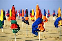 парасоли Стоковое Изображение RF