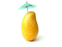 парасоль мангоа тропический Стоковые Изображения
