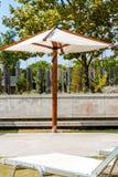 парасоль Стоковое Изображение RF