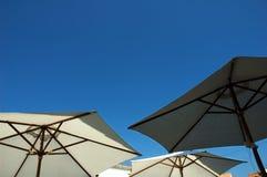 парасоль Стоковые Фотографии RF