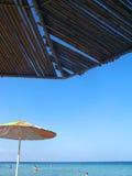 парасоль Стоковые Фото