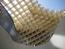 парасоль metropol espacio Стоковое Изображение RF