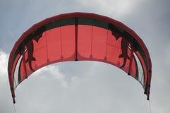 парашют дракона стоковые фотографии rf
