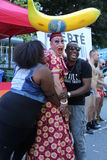 Парад гей-парада c 2013 стоковое фото rf