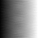 Параллельные прямые линии текстура monochrome картины геометрическая иллюстрация вектора