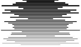 Параллельные прямые линии текстура monochrome картины геометрическая Стоковые Фотографии RF