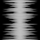 Параллельные прямые линии текстура monochrome картины геометрическая бесплатная иллюстрация