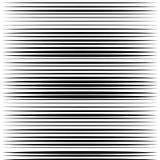 Параллельные прямые линии текстура monochrome картины геометрическая Стоковое Изображение RF