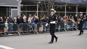 Парад 2015 дня St. Patrick 167 Стоковое Изображение