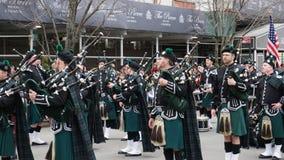 Парад 2015 дня St. Patrick 174 Стоковые Изображения RF