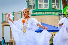 Парад 2017 Портленда грандиозный флористический Стоковые Изображения RF