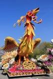Парад столба турнира роз Стоковая Фотография RF