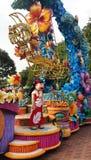 Парад Дисней Стоковое Фото