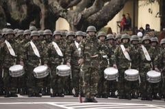 парад Стоковое Изображение