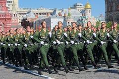 парад Стоковое фото RF
