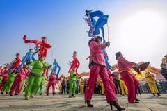 парад Стоковая Фотография RF