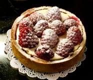 Парижский пирог поленики Стоковое Фото