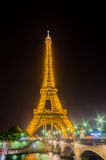 ПАРИЖ - 12-ОЕ ИЮЛЯ 2013 Стоковое Изображение RF
