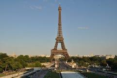Париж Париж Стоковая Фотография