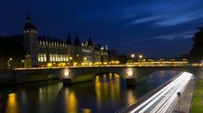 Париж, Франция, Европа Стоковая Фотография RF