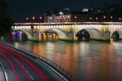 Париж, Франция, Европа Стоковые Фотографии RF