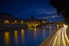 Париж, Франция, Европа Стоковая Фотография