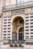 ПАРИЖ, ФРАНЦИЯ, 22-ОЕ АПРЕЛЯ 2016 Антиквариаты des галерей (галерея антиквариатов) стоковое фото