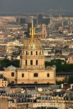 Париж, Франция Стоковые Фотографии RF