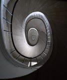 Париж: Церковь Sulpice святой Стоковые Изображения RF