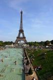 Париж Стоковая Фотография