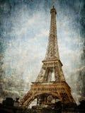 Париж Стоковая Фотография RF