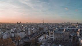 Париж Стоковое Изображение
