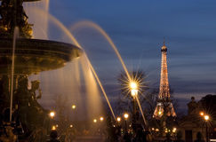Париж Стоковое Фото