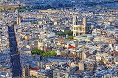 Париж Стоковое фото RF