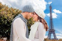 Париж Стоковое Изображение RF