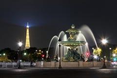 Париж стоковые фотографии rf