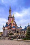Париж Princess' замок s стоковая фотография