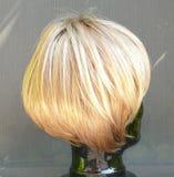 Парик волос Стоковые Изображения RF