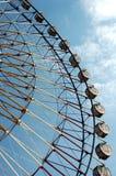 парк атракционов стоковые фотографии rf
