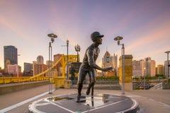 Парк бейсбола PNC в Питтсбурге Стоковая Фотография RF