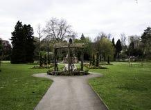 Парк Бирмингем холма канона Стоковое Фото