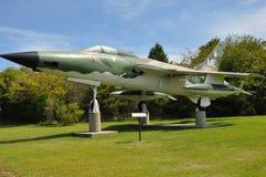 Парк воздушной мощи в Hampton, Вирджинии стоковое фото