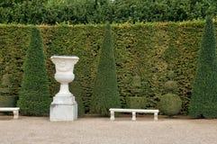 Парк дворца Версаль Стоковые Фотографии RF