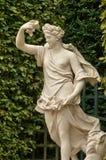 Парк дворца Версаль Стоковое Изображение RF