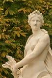Парк дворца Версаль Стоковое фото RF