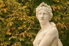 Парк дворца Версаль Стоковая Фотография